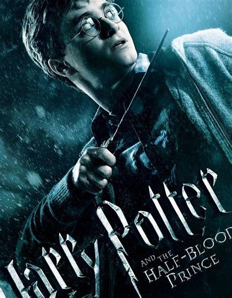Ver Harry Potter Y El Principe Mestizo Online Castellano ...