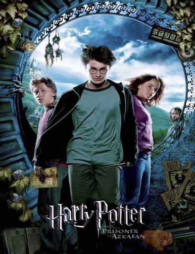 Ver Harry Potter y el prisionero de Azkaban (2004) online ...