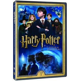 Ver Harry Potter Y La Piedra Filosofal Online Castellano ...
