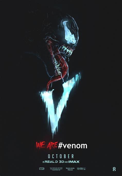 Ver~»HD.   Venom [2018] Película Completa Gratis Online En ...