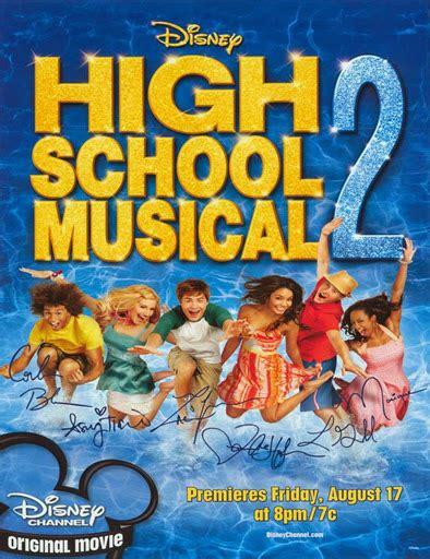 Ver High School Musical 2  2007  online
