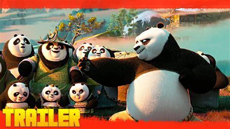 Ver Kung Fu Panda 3 Online Latino Full Hd - cineerbog