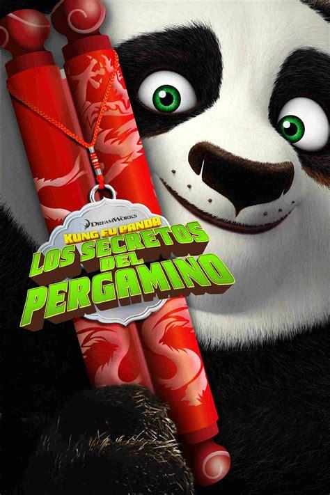 Ver Kung fu panda: Los secretos del pergamino Online ...