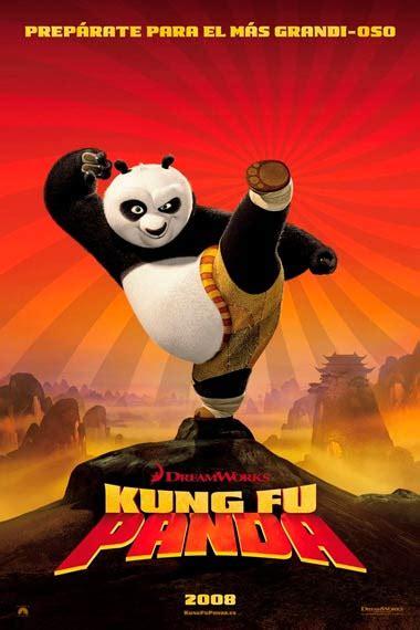 Ver Kung Fu Panda online en HD Latino e Ingles Subtitulado ...