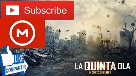 Ver La Quinta Ola Online Castellano Latino   cineindi