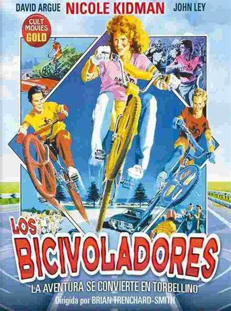 Ver Los Bicivoladores Online Gratis - Pelis24
