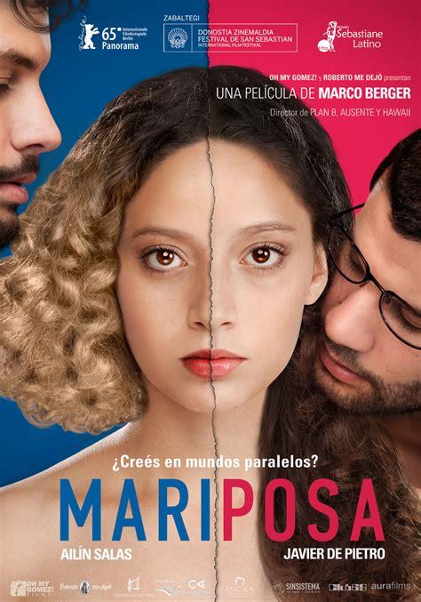 Ver Mariposa Online (2015) Gratis HD Pelicula Completa ...