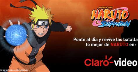 Ver Naruto Audio Latino   cineistrop