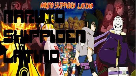 Ver Naruto Shippuden En Espanol Latino Online Gratis ...