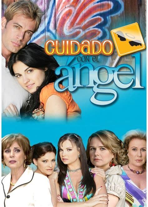 Ver Novela Cuidado Con El Angel Capitulos Completos ...