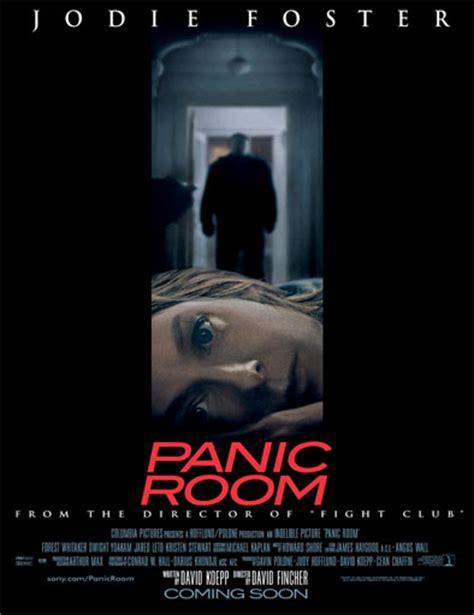 Ver Panic Room (La habitación del pánico) (2002) online