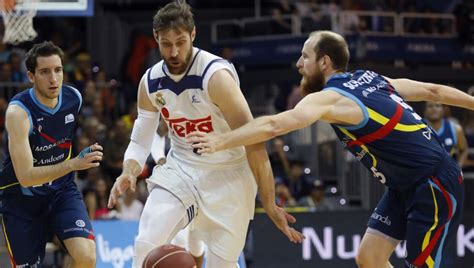 Ver Partido Real Madrid Baloncesto Hoy Online Gratis ...