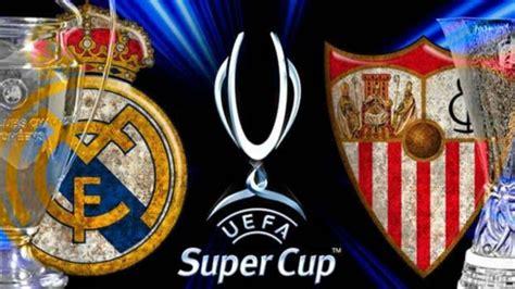 Ver Partido Real Madrid Vs Sevilla En Vivo Hoy - joipepcine