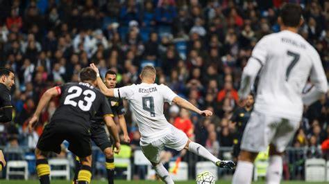 Ver Partido Real Madrid Vs Sevilla En Vivo Hoy ...