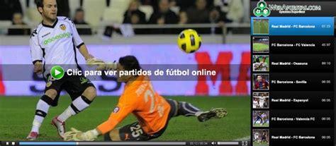 Ver Partidos Online Gratis | newhairstylesformen2014.com