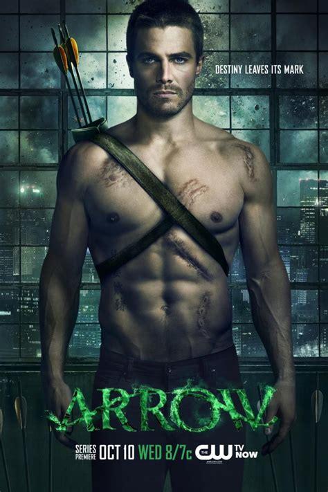 Ver Pelicula Arrow 1x17 Sub Español Online Español Latino ...