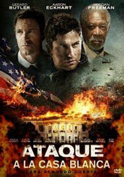 Ver película Ataque a La Casa Blanca online latino 2013 ...