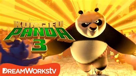 Ver Pelicula Completa Kung Fu Panda 3 Online Latino ...