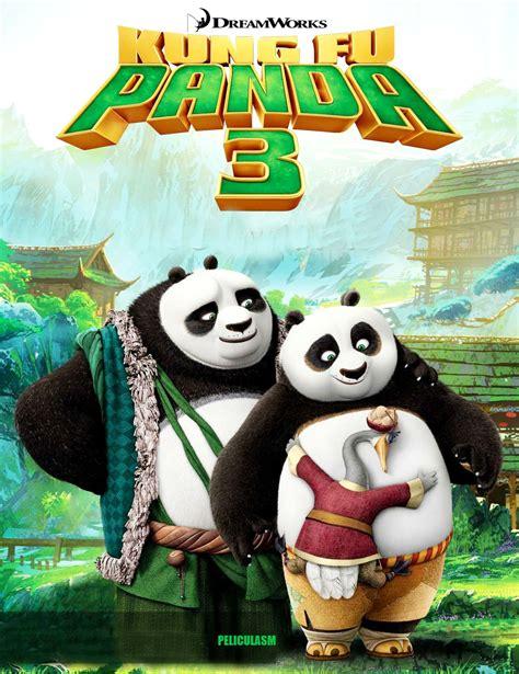 Ver Pelicula Kung Fu Panda Online Gratis Espanol Latino ...