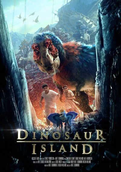 Ver Pelicula La Isla De Los Dinosaurios (2014) Online ...