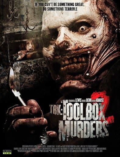 Ver Pelicula La Masacre de Toolbox 2 (2013) Online Español ...