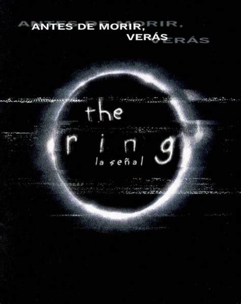 Ver Pelicula The Ring Online Español Subtitulada Latino ...