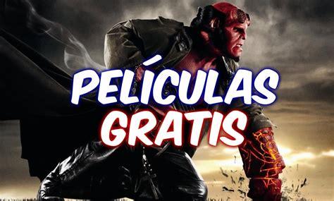 Ver Peliculas Gratis En Espanol Latino Sin Registrarse ...