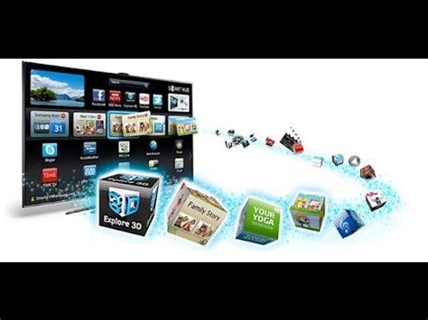 Ver Películas Online en Samsung smart TV desde tu PC  B ...