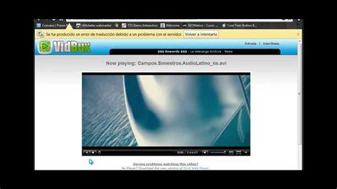 Ver Peliculas Online Gratis Espanol Latino Youtube - ver ...