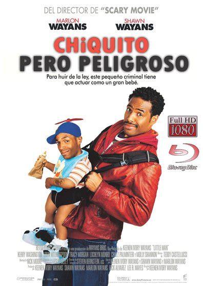 Ver Pequeño pero Matón (2006) (Dvd Rip) (Español ...