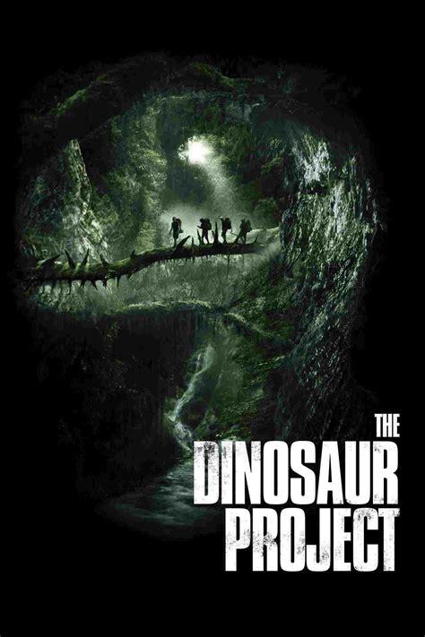 Ver Proyecto Dinosaurio Online Gratis - Pelis24