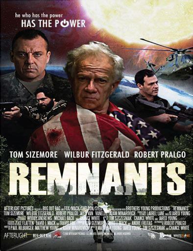 Ver Remnants  2013  online