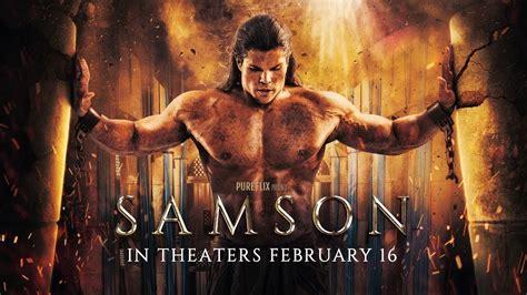 Ver Samson 2018 pelicula cristiana completa en español ...
