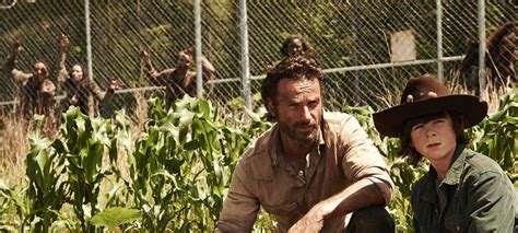 Ver Serie Online The Walking Dead 4 Temporada En Espanol ...