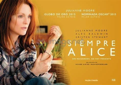 Ver Siempre Alice  Still Alice  2014 Pelicula Completa en ...