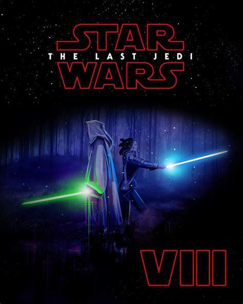Ver Star Wars: Episodio VIII   Los Últimos Jedi  2017 ...