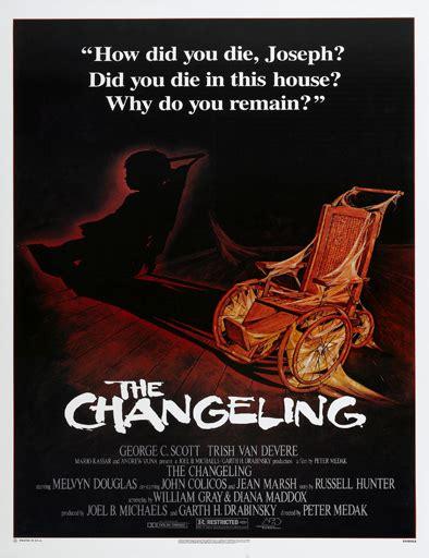 Ver The Changeling (Al final de la escalera) (1980) online