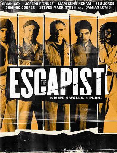 Ver The Escapist pelicula completa