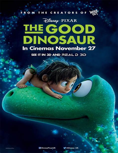 Ver The Good Dinosaur (Un gran dinosaurio) (2015) online