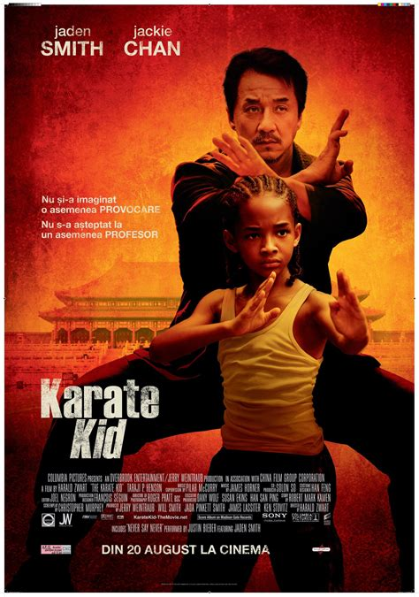 Ver The Karate Kid (2010) Película OnLine | Jackie Chan ...