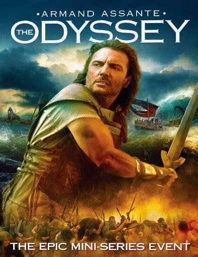 Ver The Odyssey  La odisea   1997  online