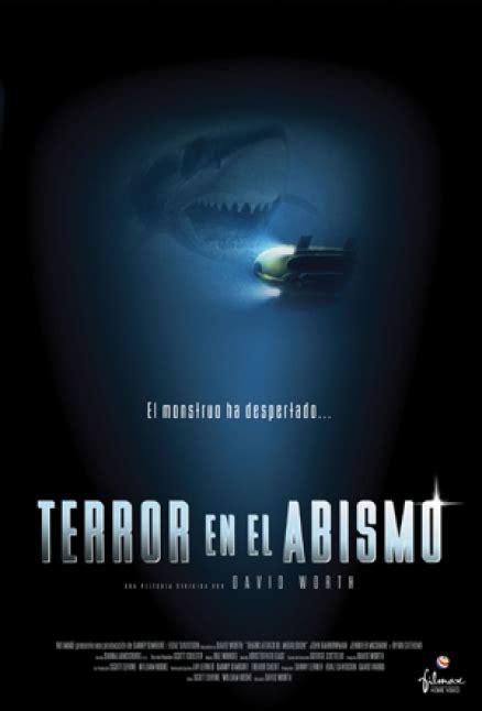 Ver Tiburon 3D La Presa Online Gratis En Español ...
