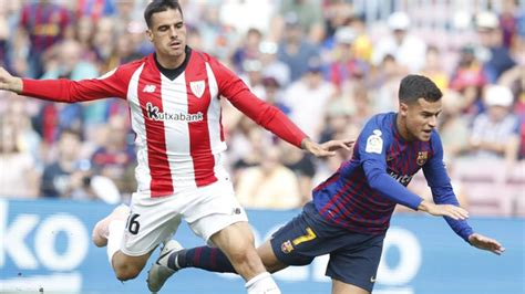 Ver Transmisión EN VIVO Barcelona vs Athletic Club ONLINE ...