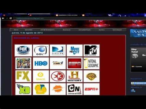 Ver Tv Holanda Online Gratis   fordurfpeliculas