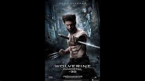 ver wolverine inmortal en español completa   YouTube