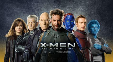 Ver X-Men: Días del futuro pasado (2014) online