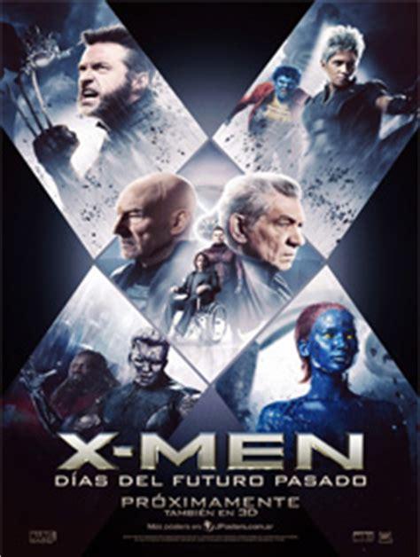 Ver X-Men Dias del Futuro Pasado Online Latino Completa ...