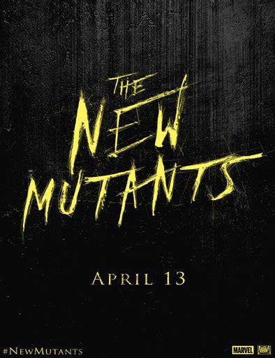 Ver X-Men: Los Nuevos Mutantes (2018) online