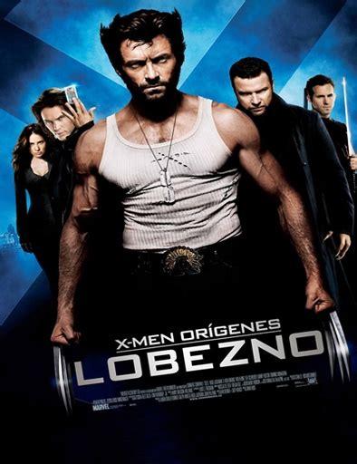 Ver X-Men orígenes: Lobezno (2009) online