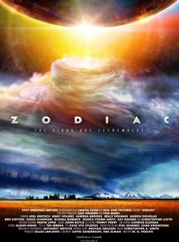 Ver Zodiac: Signs of the Apocalypse (2014) online | G Nula
